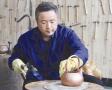 人民日报报道杭州工匠朱军岷:熔铜绝艺 自成一家