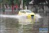 想了解实时道路积水点?不难!十七城上线AI版积水地图