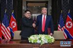 朝鲜无核化美国要日本出钱 日方:可以分担部分初期费用