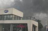 浙江嘉兴一厂房突发大火:7个中队赶赴现场,所幸无人员伤亡
