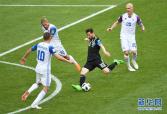 媒体:别被段子和戏精带歪了世界杯