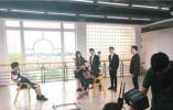 浙江一大学生课外创业拍网剧:2年拍十余部,单部点击上千万