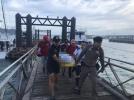又见意外伤亡!3位中国游客在泰国海边被大浪拍下岸 致1死2伤