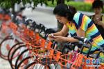 摩拜单车宣布全国免押 上海今起同步进入无门槛免押时代