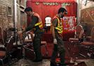 巴基斯坦自杀式爆炸