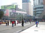 二七天然商厦339米 郑州有望迎来新地标