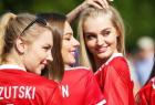 世界杯改善俄罗斯形象:美女很多