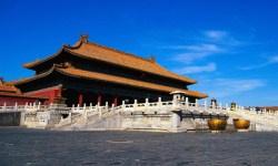 北京:故宫六年累计接待观众过亿