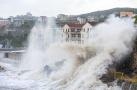 """第10号台风""""安比""""将登陆 国家防总启动Ⅲ级应急响应"""