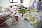 人民日报海外版:生孩子不只是家庭自己的事,也是国家大事