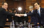 【组图】韩朝商定9月在平壤再次举行首脑会晤