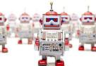 机器人商业化