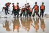 战斗在最前沿 山东天津河北江苏四地救援力量在潍坊灾区奋战十余天