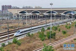 中秋小长假期间 郑州铁路局将增开临客35对