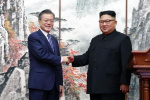 文在寅访朝随行韩企高层透露重要消息:金正恩承诺12月访韩