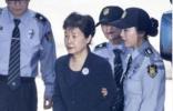 """韩国中秋期间疯传""""朴槿惠病危"""" 其律师和拘留所都看不下去了"""