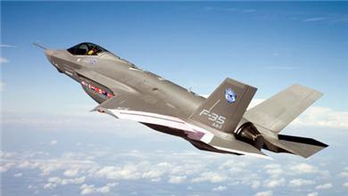 美国 国防部宣布所有F-35战机暂停飞
