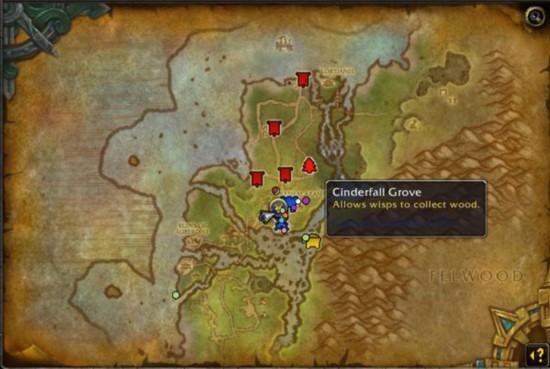 《魔兽世界》8.1版本内容前瞻 黑海岸战争前线