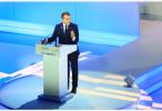 """法国政府改组 总统马克龙称政策方针""""不转弯"""""""