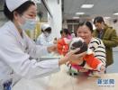 明年1-2月 预计石家庄将达到流感高峰期