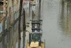 突尼斯暴雨5人死亡