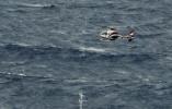 浙江渔船在海上沉没致5人失联,日本派飞机搜救