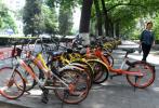 解锁共享单车僵局:唤醒行业更需市场流动性