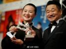 中国演员获第69届柏林电影节最佳男、女演员银熊奖