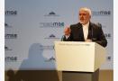 伊朗外长扎里夫宣布辞职 曾参加伊核问题谈判