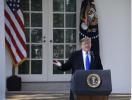 特朗普政府又有人要走!白宫主任、空军部长同日递辞呈