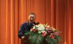 """李良荣出任浙传新传学院院长,网友称他为""""行走的教科书"""""""