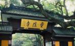 杭州西湖文旅大数据:4月游客最多,灵隐寺稳居热门景点首位