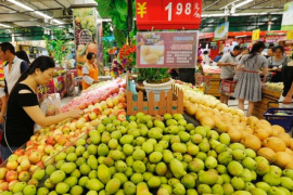 水果价格还会涨吗?对下半年CPI会产生哪些影响?