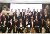 5月8日,涂料行业-荣格技术创新奖颁奖典礼于上海隆重举行