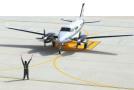 周口西华通用机场启用 还有全国首家县级临空经济实验区