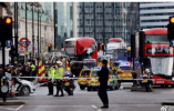"""外交部發言人談倫敦恐襲案:反恐不應有""""雙重標準"""""""