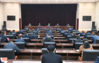 鹤壁市委书记马富国:统筹推进 科学施策 坚决夺取疫情防控和经济社会发展双胜利