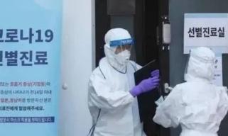"""韩国飞青岛一票难求!病毒要""""出口转内销""""?"""