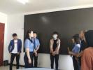 不遠千里 聯手幫教——漯河市首次對涉罪未成年人跨省聯動幫教紀實