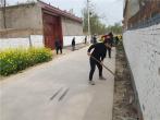 河南杞县:整治农村人居环境 打造宜居乡村