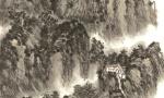 中国50位当代名家作品南京开展 让艺术不再高冷