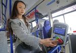 """无现金公交来了!最爱杭州追着""""互联网+""""跑的样子"""