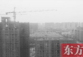 郑州住宅成交均价微跌 公寓认可度不高