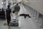 天津乘客打伤安检员