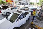 中国成品油价再上调