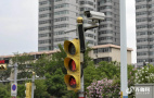 6月1日起德城开查行人闯红灯,三种惩罚方式任选其一!