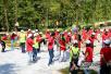 【网络中国节-端午】永州慈善志愿者情暖端午 爱伴未来