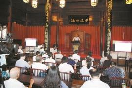 小伙伴们,徐州六月重点文化活动在这里