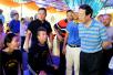 赵勇:以体育旅游综合体为抓手推进体育旅游产业发展