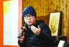 70后作家石一楓長篇小說《特別能戰斗》出版
